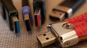 Clés USB : pourquoi vous ne devez surtout pas leur faire confiance