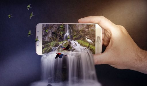 # Appareil photo smartphones
