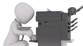 Imprimantes multifonctions. Imprimer, copier, scanner…