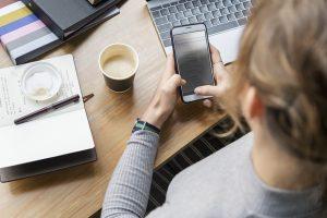 # SMS PC ou Mac