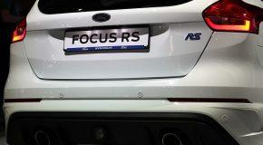 Ford Focus (2018) Premières impressions