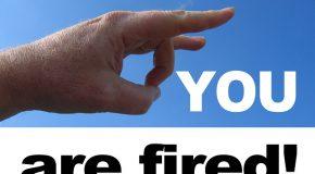 Critiquer son entreprise sur internet peut entraîner un licenciement