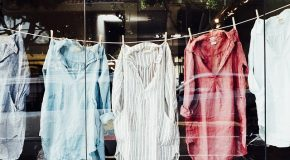 Produits chimiques dans les vêtements : l'Anses recommande un étiquetage sur les risques d'allergies