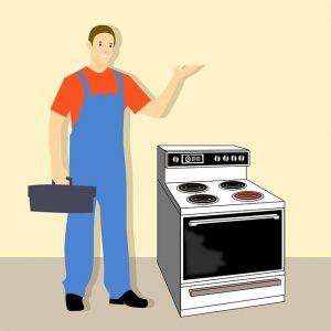 # Indice de réparabilité appareils