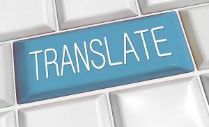 # Google traduction
