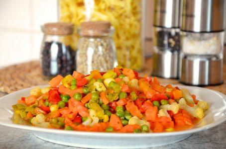 # alimentation alerte danger listéria Légumes surgelés