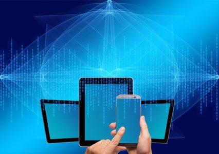 # alerte danger Smartphone lumière bleue écrans risque aveugle