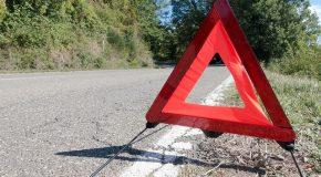 Gilet et triangle de sécurité