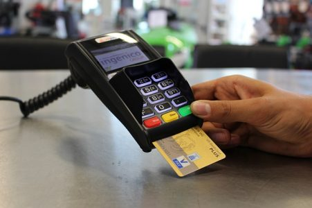 # Alerte fraude carte bancaire