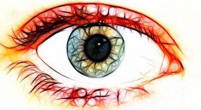 Dormir avec ses lentilles multiplie par 8 le risque d'infection oculaire