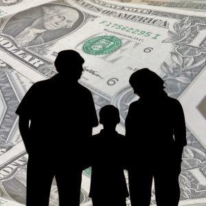 # PACS régimes légaux argent du couple
