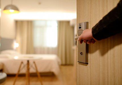 # hôtel objets volés