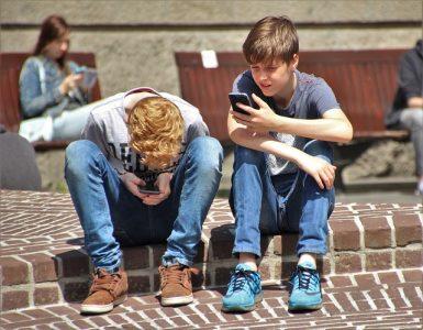 # accès Internet partage