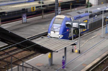 # grève SNCF