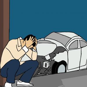 # auto voiture vente pour pièces détachées réglementation