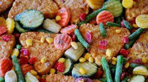 Ces fruits et légumes surgelés qui contiennent plus de pesticides que leurs équivalents frais