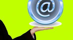 Un échange de mails peut avoir la même valeur qu'un contrat écrit