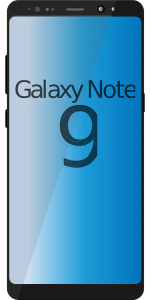 # Tests Samsung Galaxy Note 9