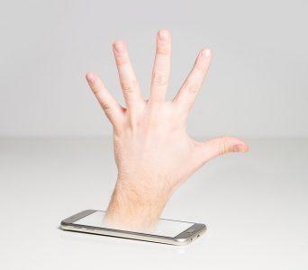 # cybersécurité virus smartphone