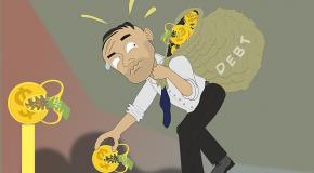Cession de dette. Ader Capital en redressement judiciaire