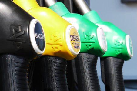 # Carburant Étiquetage