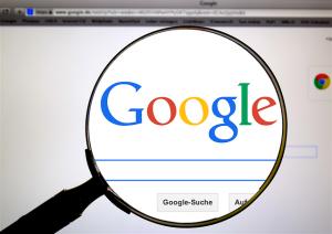 # google recherche effacer