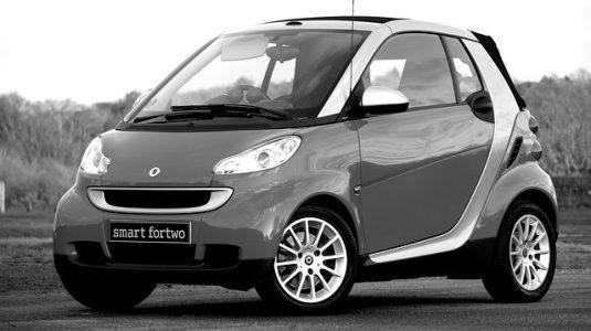 # auto voiture Smart