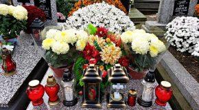 Cimetière. Entretenir une sépulture