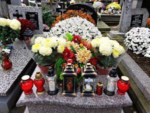 # Cimetière Entretien sépulture