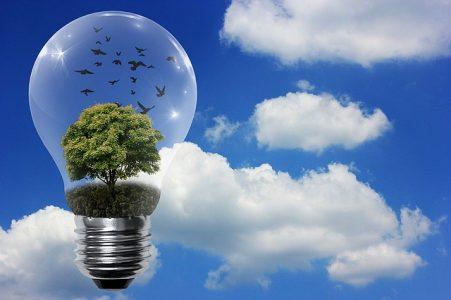 # Transition énergétique programmation pluriannuelle