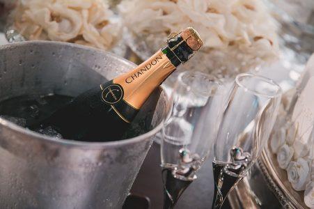 # conseils menu repas champagne