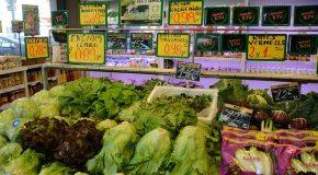 Loi Alimentation. Risque de coup de chaud sur les prix