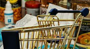 Inflation des produits alimentaires. Un sursis salutaire !
