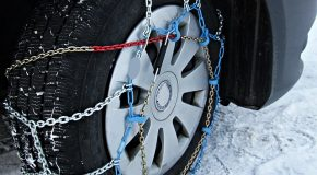 État des routes en hiver : des cartes météo en ligne pour connaître les conditions de conduite