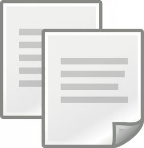 # OUTILS Multicopy gérer copier-coller