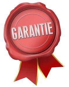 # garantie