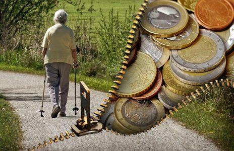 # argent retraite