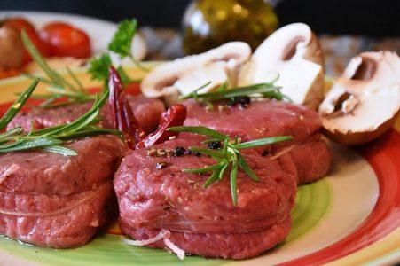 # alimentation santé viande rouge