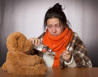 # grippe