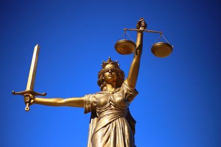 # justice