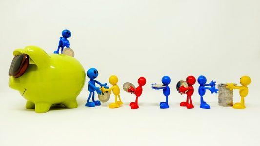 # argent prime activité travail
