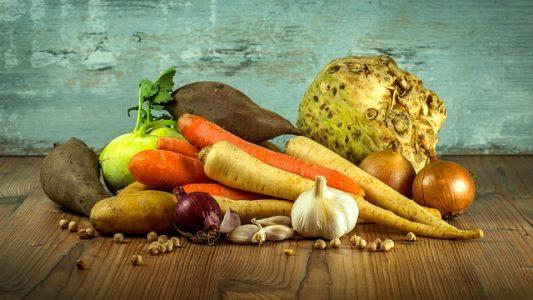 # ventes au déballage de fruits et légumes