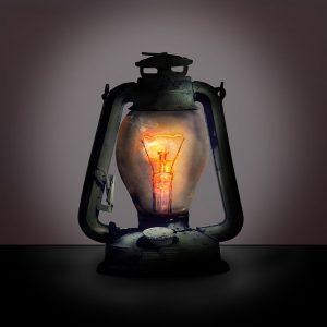 @ coupure électricité panne