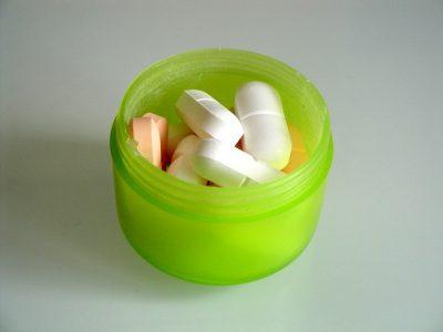 # médicaments