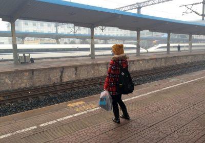 #grève #train #sncf