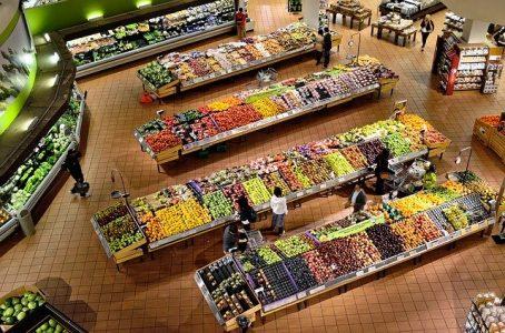 #supermarché #hypermarché