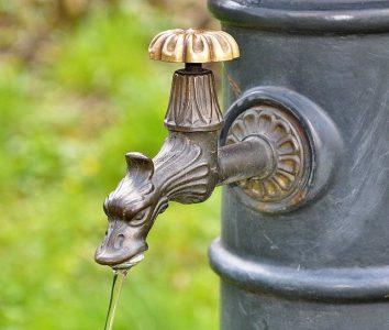 #eau #robinet