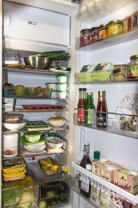 #réfrigérateur #conservation-aliments