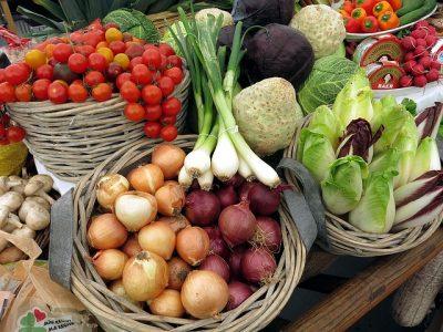 #alimentation #marché