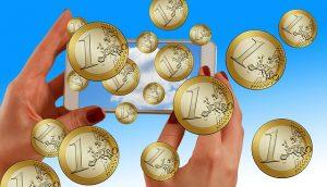 #Téléphonie-argent #Smartphone-argent